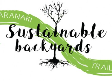 Sustainable Backyards
